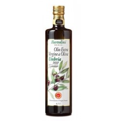 Extra Virgin oil from Umbria