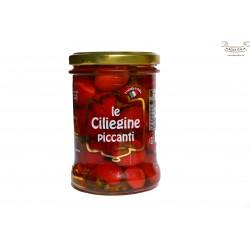 Peperoncino - Ciliegine piccanti