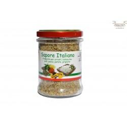 sapore italiano mix aromi e sale