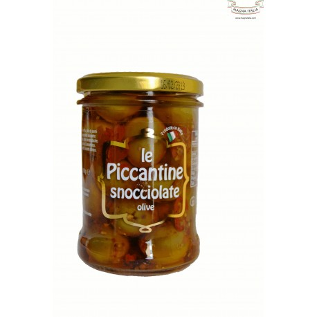 Olive piccanti