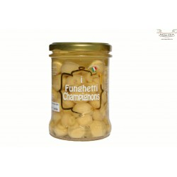 Funghetti champignons