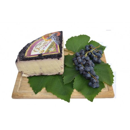 Cheese with Barolo wine
