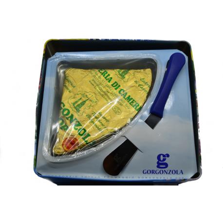 gorgonzola scatola regalo