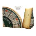 Fontina Aosta DOP Cheese